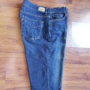 Levi Strauss Denim Jeans